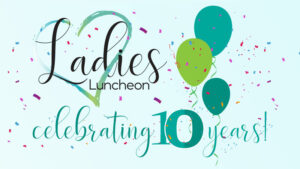Ladies Luncheon